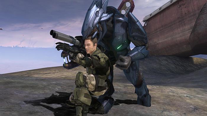 halo funny. Halo+3+screenshots+funny