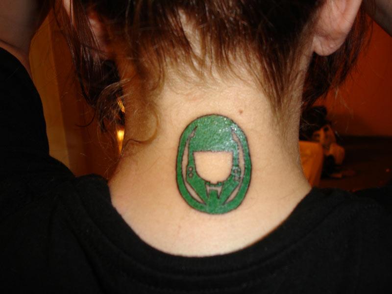 LazarusCayde tattoo