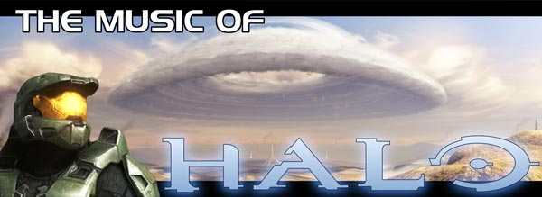 The Music of Halo