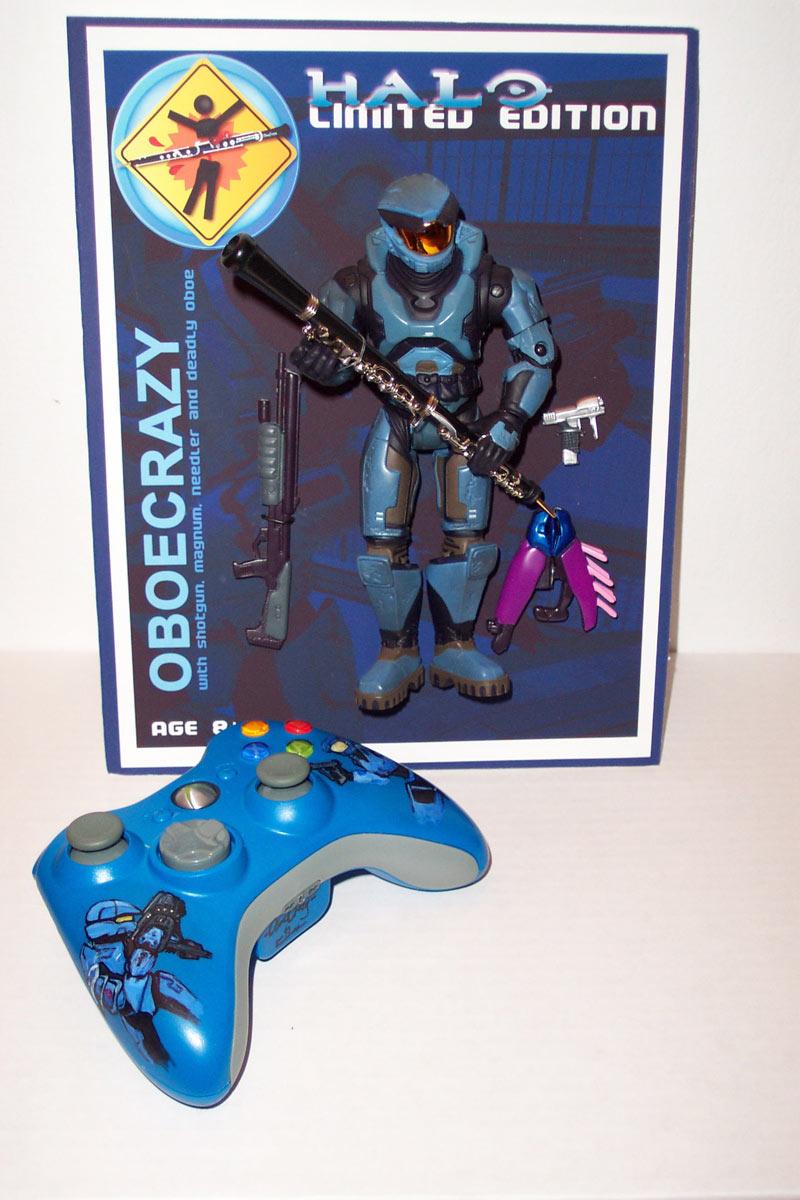 OboeCrazy Gift Pack