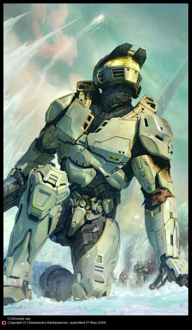 Halo Wars Wallpaper Spartans Download