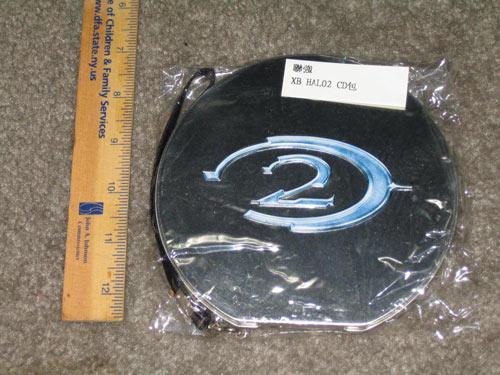 Japan - CD Case
