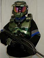 MC Suit Front